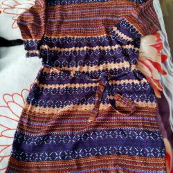 Insity Dress