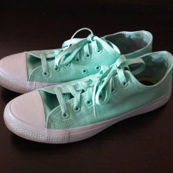 Sneakers converse p.39
