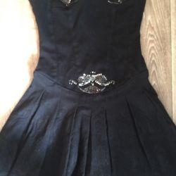 Θα δώσω το φόρεμα