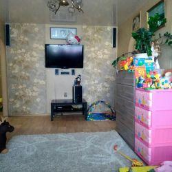 Apartment, 4 rooms, 79 m²