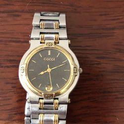 Годинники оригінал Gucci vintage 9000M