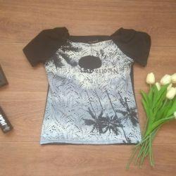 Chic women's t-shirt Charbell Paris