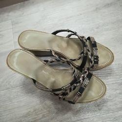 Sabo (sandals)