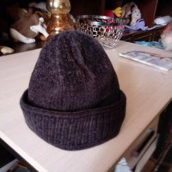 Men's warm hat