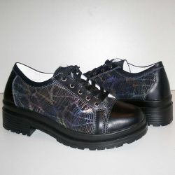 Boots * Genuine leather * 36r - 41r