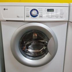 Lg washing machine, free shipping