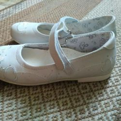 Παπούτσια Zebra 30 rr