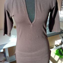 Dresses summer knitwear