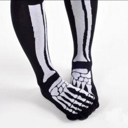 New knee socks