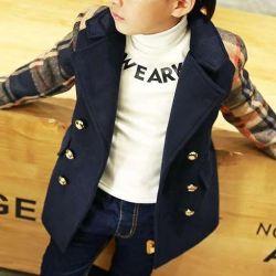 📌 Νέο! Μωρό παλτό!