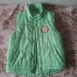 # Vest # vest # clothes