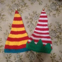 GNOME şapkaları