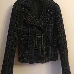 Chanel Warm Tweed Jacket