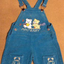 bib overalls for boy