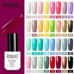Gel polishes Rosalind