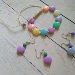 Caramel Bracelets