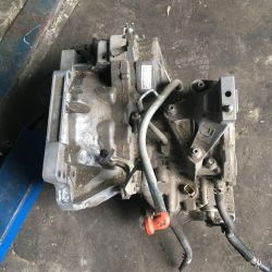 Automatic transmission for Mazda 3 bl