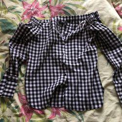 Νέα μπλούζα γυναικών