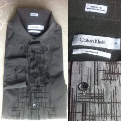 Branded shirts size 48
