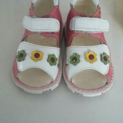Sandals for baby