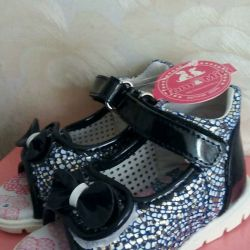 New sandals 24 20 21 22