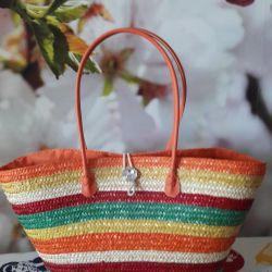 Beach bag-NEW