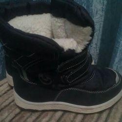 Dutik boots 28 r