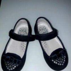 Pantofi Kapik 21r