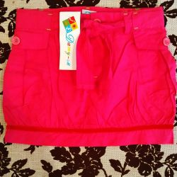 New skirt for the summer