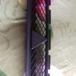 Решетка радиатора для митсубиси
