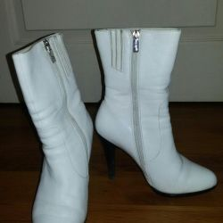 Winter boots Mascotte 38