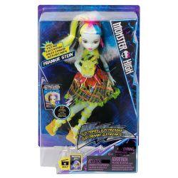 Monster High Под напряжением Фрэнки Штейн, 29 см