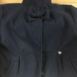 Short coat for girl