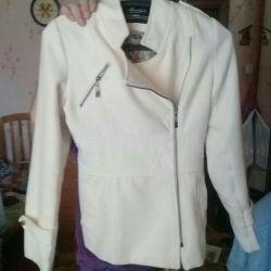Μισό παλτό ...