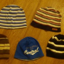 hats for a boy