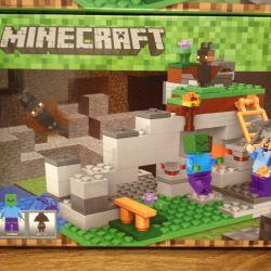 Minecraft FORTRESS