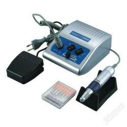 Manicure and pedicure machine