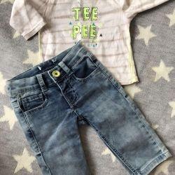 Erkek bebek giysileri