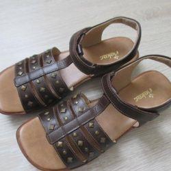 Rieker sandals new
