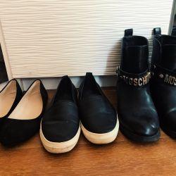 Pantofi pentru femei 1