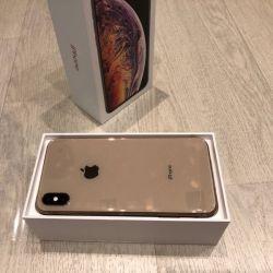 Apple IPhone X Max 256GB