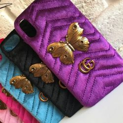 Limited Edition Gucci Case