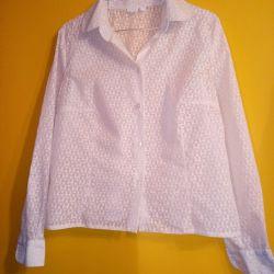 Shirt 48-50 (vezi măsurătorile)
