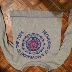Sweetshot, ceket, sweatshirt