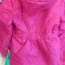Нові куртки Reima