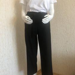 Culottes Zara