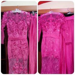Αποκλειστικό φόρεμα Elie Saab