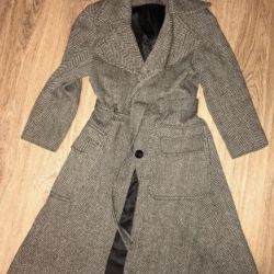 Coat h & m