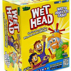 Game Wet Head