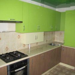 Кухня Яскрава Двобарвна
